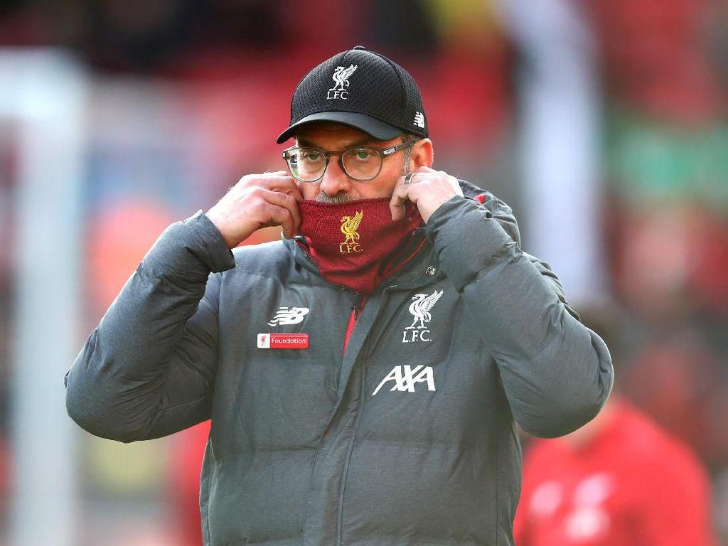 Liverpool Tidak Sempurna