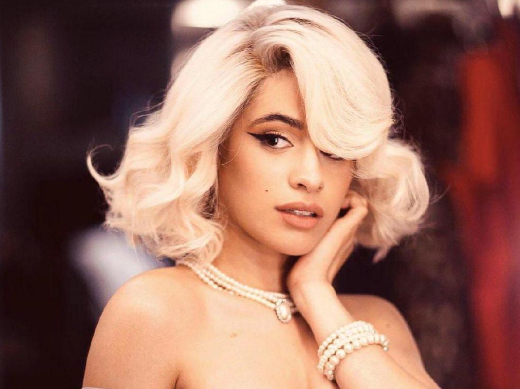 Camila Cabello Siapkan Klip ala West Side Story, di Sini Bocorannya!