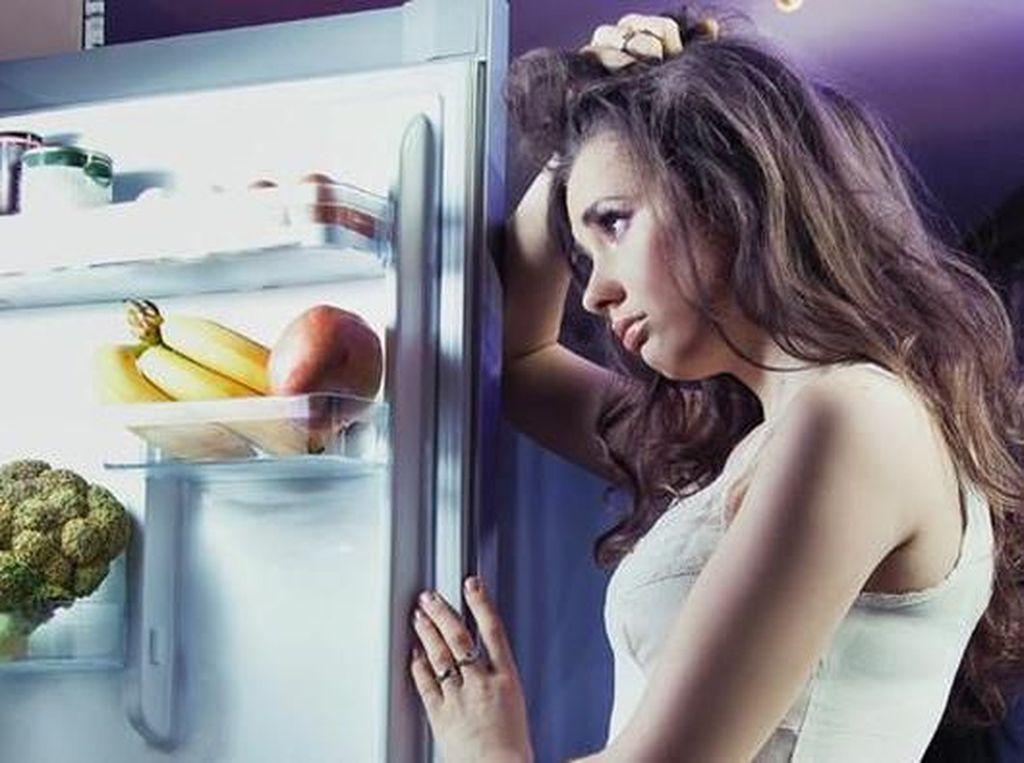 Tak Bikin Gemuk, Cara Makan Seperti Ini Justru Bantu Bakar Lemak