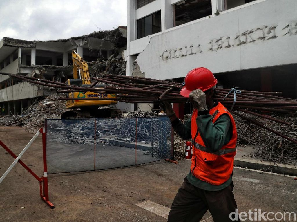 Polemik Revitalisasi TIM, DPRD DKI Ingatkan Larangan Pembangunan Hotel