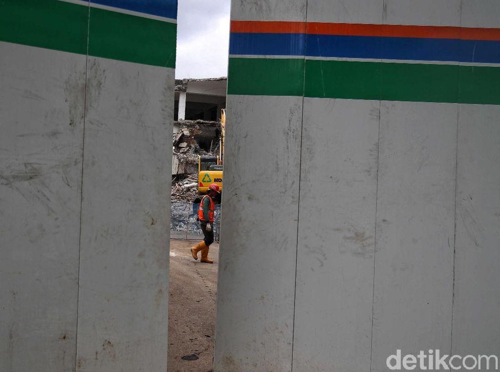 Revitalisasi TIM Tahap II, Jakpro Akan Perbanyak RTH-Bangun Teater Halaman