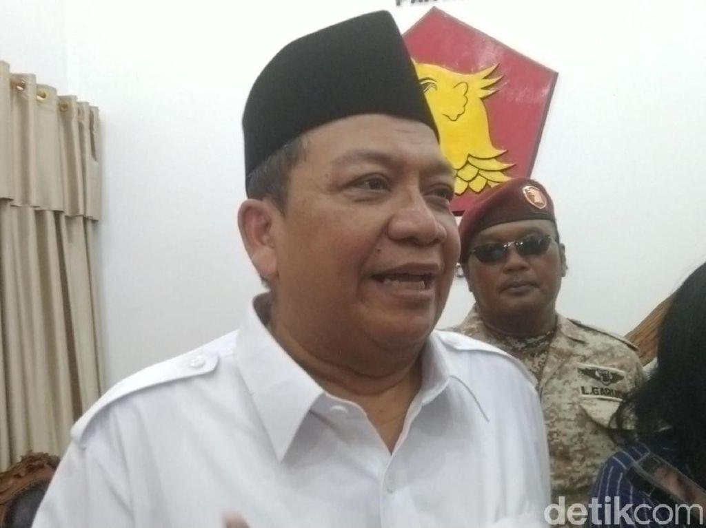 Alasan Gerindra Merapat ke PDIP Dukung Hendi di Pilwalkot Semarang