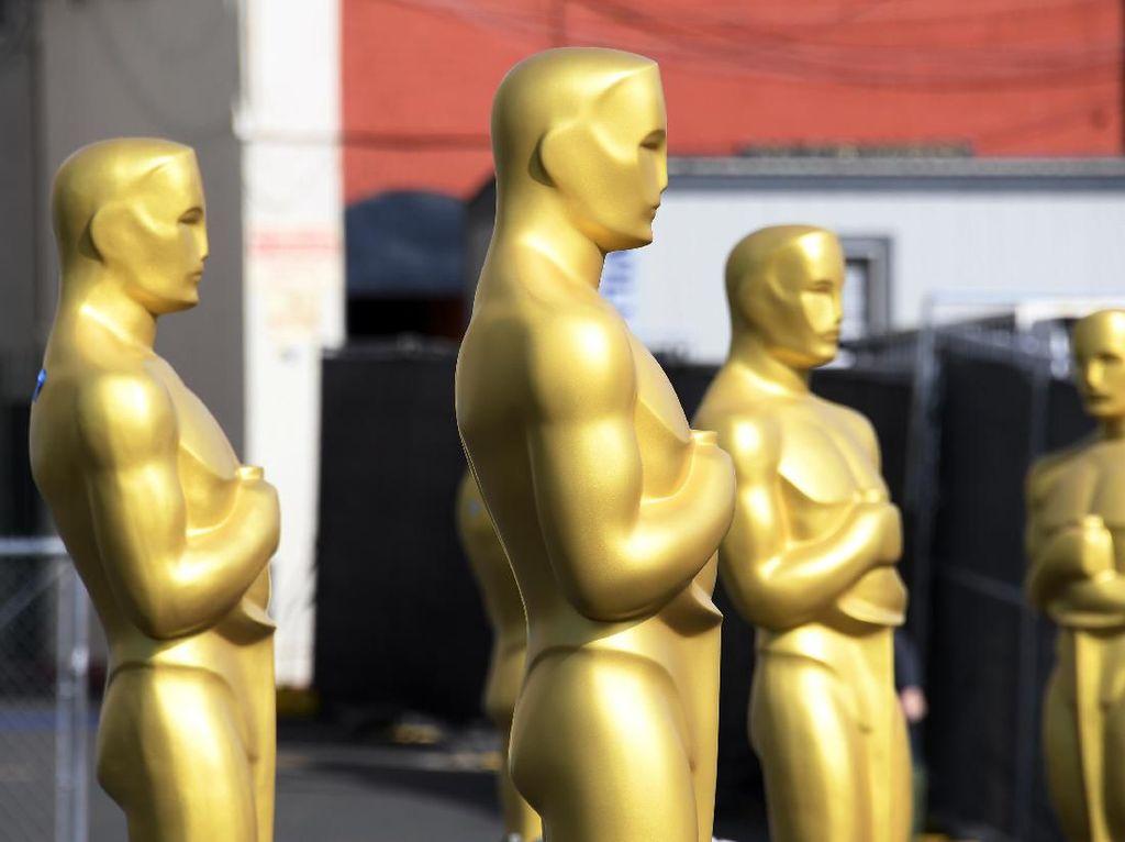 Kontroversi dan Sejarah Panjang Piala Oscar