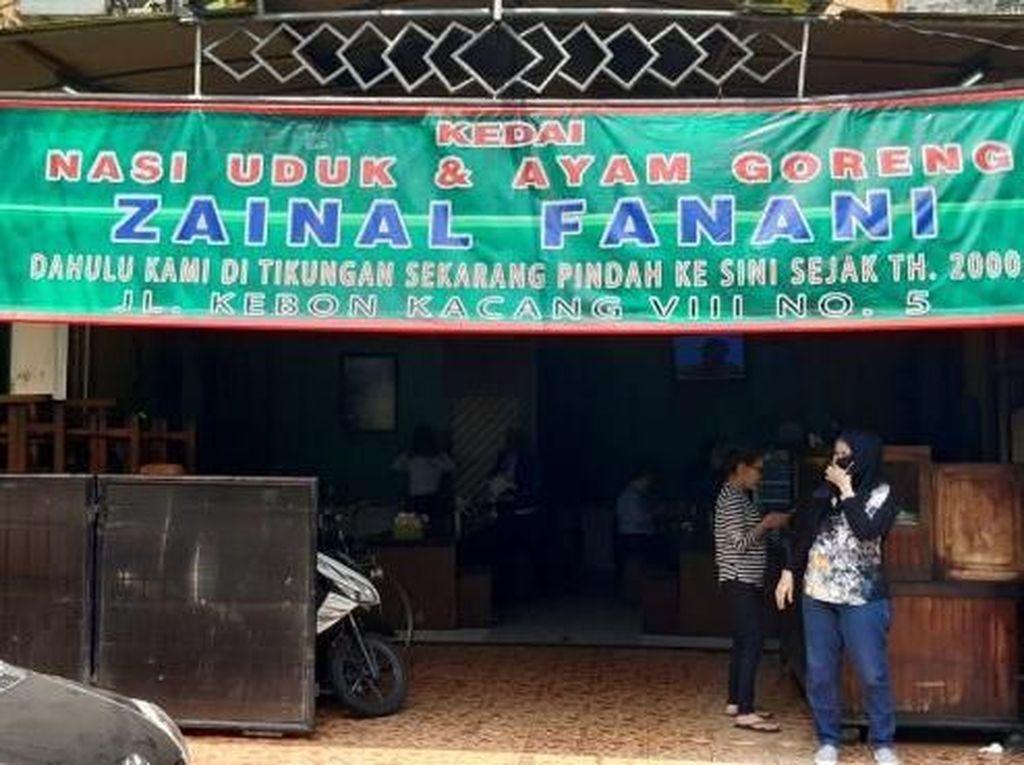 Wisata Kuliner di Jakarta, Cobain Yuk Nasi Uduk Kebon Kacang