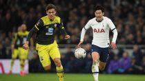 Sempat Tertinggal, Tottenham Menang 3-2 Atas Southampton