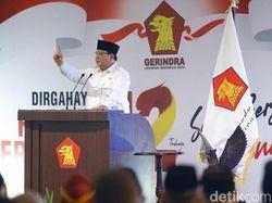 Gak Sor Paslon Koalisi Ormas Islam, Gerindra Medan Utamakan Kader