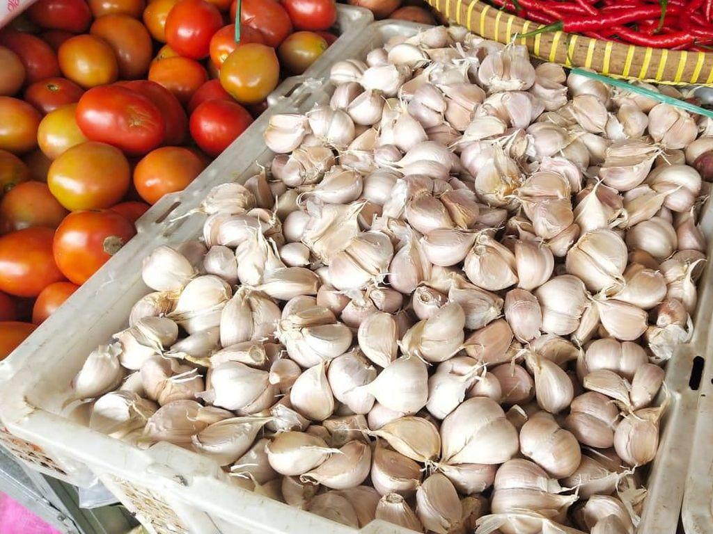 Impor Sayur dan Buah dari China Tetap Dibuka, Aman dari Corona?