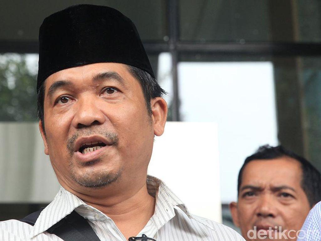 Ray Rangkuti Kritik Keras Azis Syamsuddin yang Tak Beri RDP Djoko Tjandra