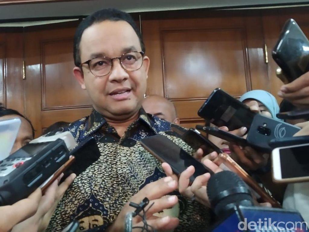 Komisi X Harap Anies Penuhi Panggilan ke DPR Jelaskan soal Revitalisasi TIM