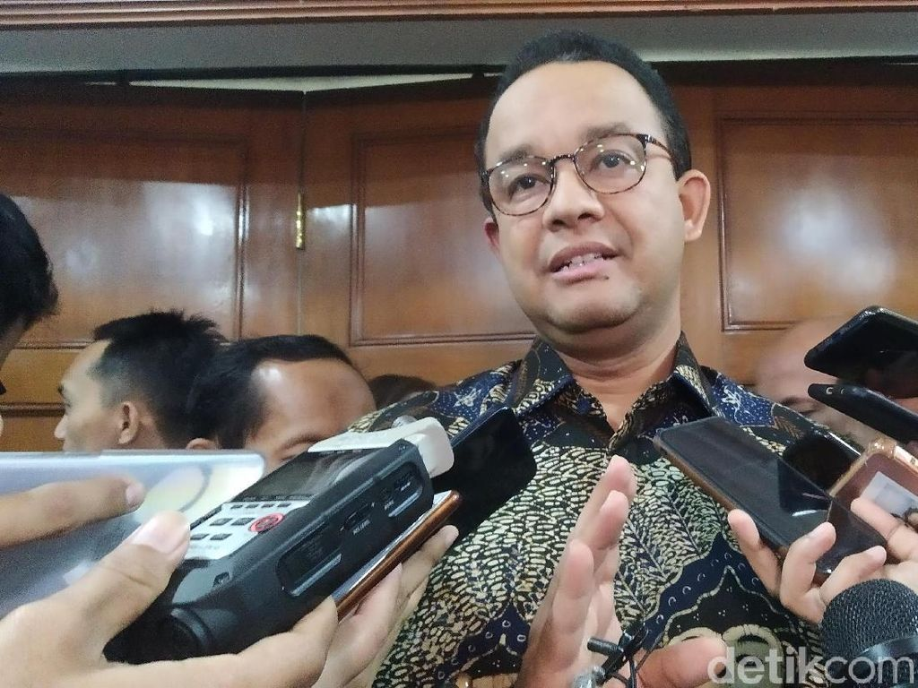 Sindiran Isasi-isasi dari Anggota Dewan soal Banjir DKI