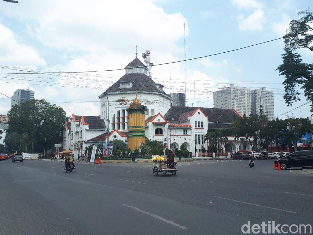 DPRD Minta Pemko Medan Kaji Ulang Bus Anti-Lampu Merah