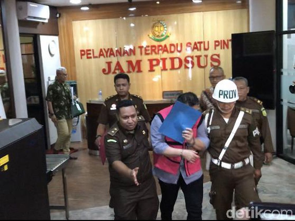 Kejagung: Bos PT Maxima Integra Jual Saham Gorengan di Jiwasraya
