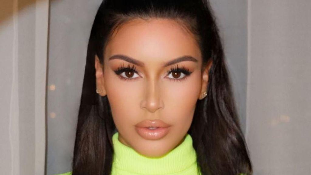 Potret Duo Bersaudari dari Timur Tengah yang Mirip Keluarga Kardashian