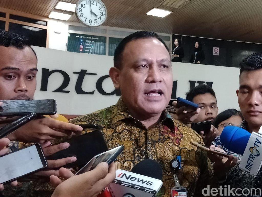 Alih Status ASN, Ketua KPK: Pegawai di Atas 35 Tahun Tak Perlu Khawatir