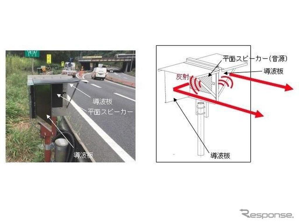 Cegah Pengendara Ngebut, Jepang Kembangkan Sistem Peringatan Suara