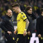 Jadwal Dortmund Lagi Padat, Reus Malah Cedera