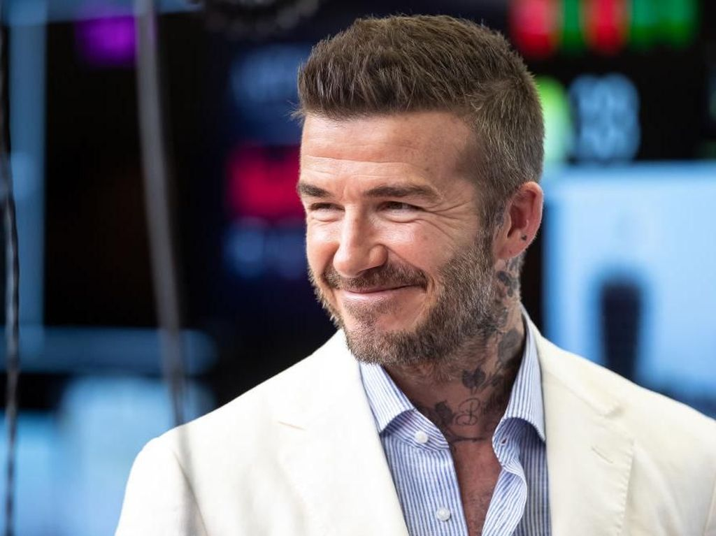 Skin Care Berbahan Ganja yang Dibekingi Beckham IPO, Raup Rp 263 M