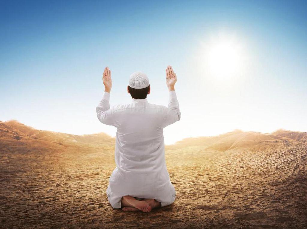 Doa untuk Anak Sholeh dan Sholehah dari Nabi Zakaria