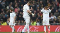 Jamu Celta Vigo, Madrid Ditahan Imbang 2-2