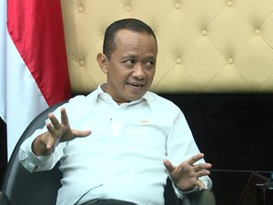 Bahlil Bilang Ada Gubernur Berlagak Bak Presiden, Siapa?