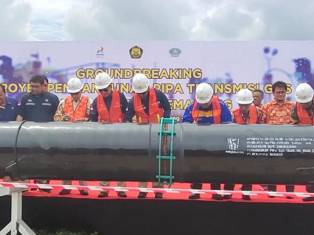 Ada Pipa Transmisi, BPH Migas Harap Masyarakat Konversi LPG ke Jargas