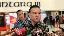 RCTI Gugat UU Penyiaran, DPR Siap Beri Pandangan di MK