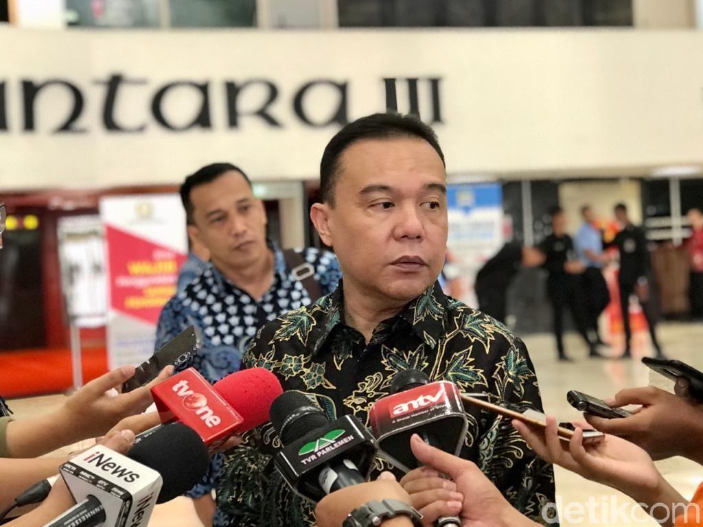 F-Gerindra Panggil Anggotanya yang Usulkan RUU Ketahanan Keluarga