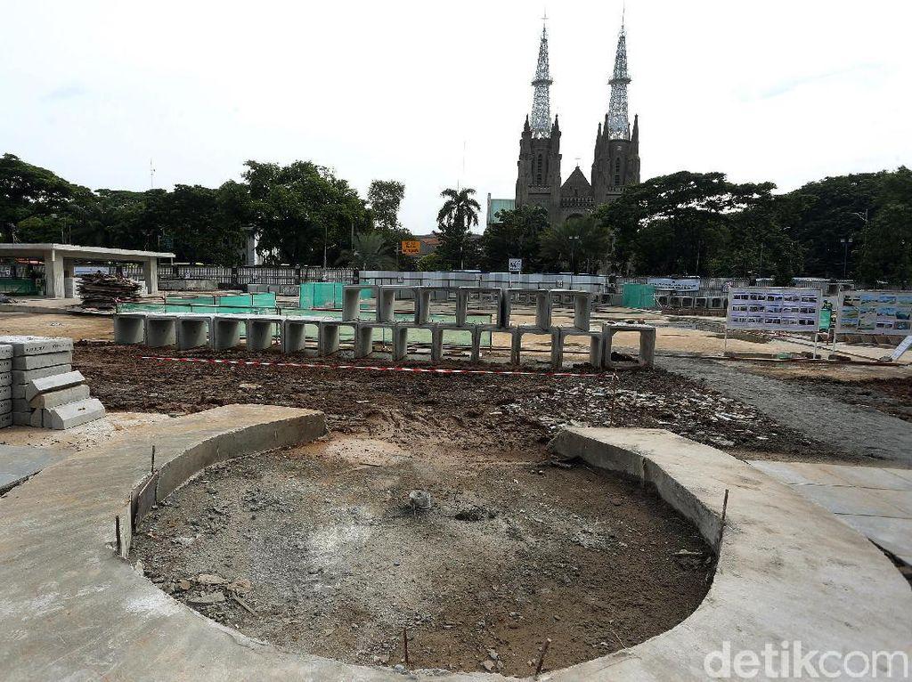 Muhammadiyah soal Terowongan Istiqlal-Katedral: Toleransi Basa-basi