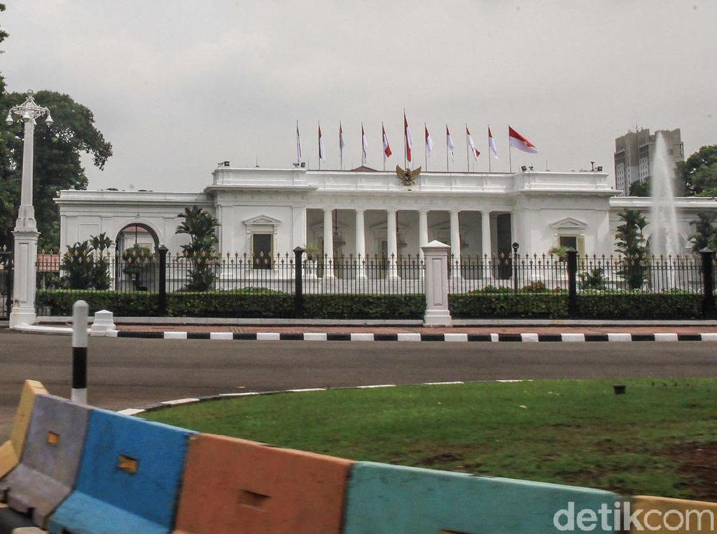 Buruh Mau Gugat UU Cipta Kerja, Istana: Kami Siapkan Lawyer Terbaik