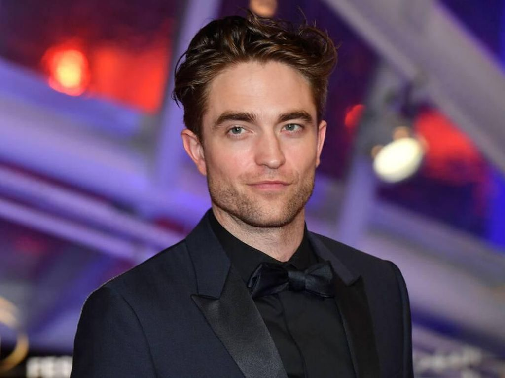 Robert Pattinson Sempurna Jadi Batman