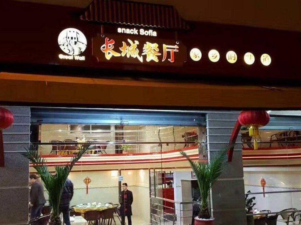 Bikin Heboh! Wanita Ini Sebar Hoax Ada Virus Corona di Restoran China