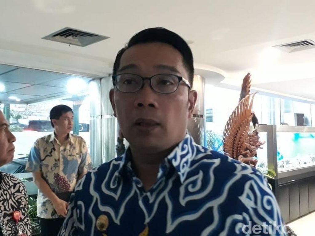 Cegah Praktik Prostitusi di Cianjur, Ini Langkah Ridwan Kamil