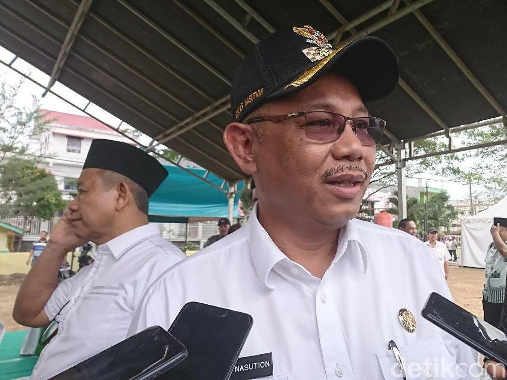 Kubu Akhyar Sindir Ganjar Kampanyekan Bobby: Tak Dikenal di Medan