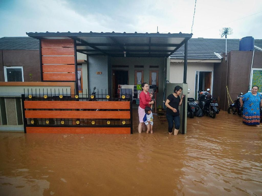 10 Arti Mimpi Banjir yang Berkaitan dengan Hidupmu Saat Ini