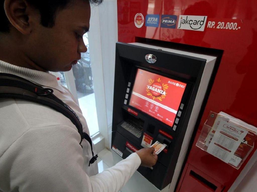 Biar Tak Ketinggalan, Bank Daerah Wajib Transformasi Digital