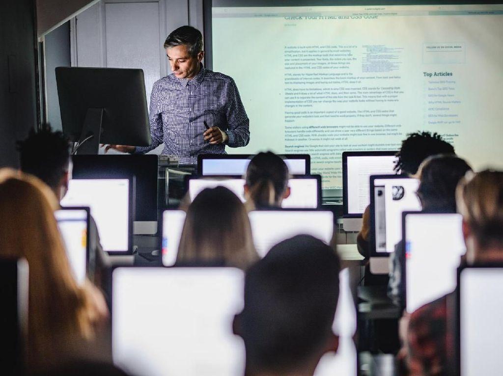 Daftar 10 Universitas Swasta Terbaik di Indonesia 2020 Menurut Webometrics