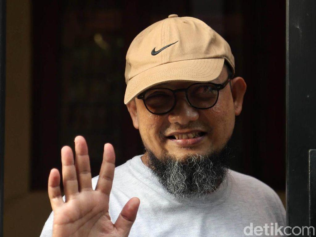 Sepak Terjang Novel Baswedan, Pembasmi Koruptor yang Kini Didepak KPK
