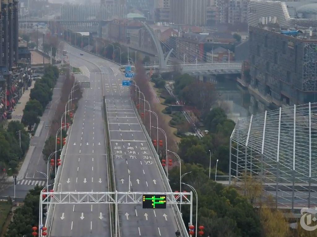 Udara Dunia Bersih karena Corona, Bisa Awet dengan Meledaknya Penjualan Mobil Listrik