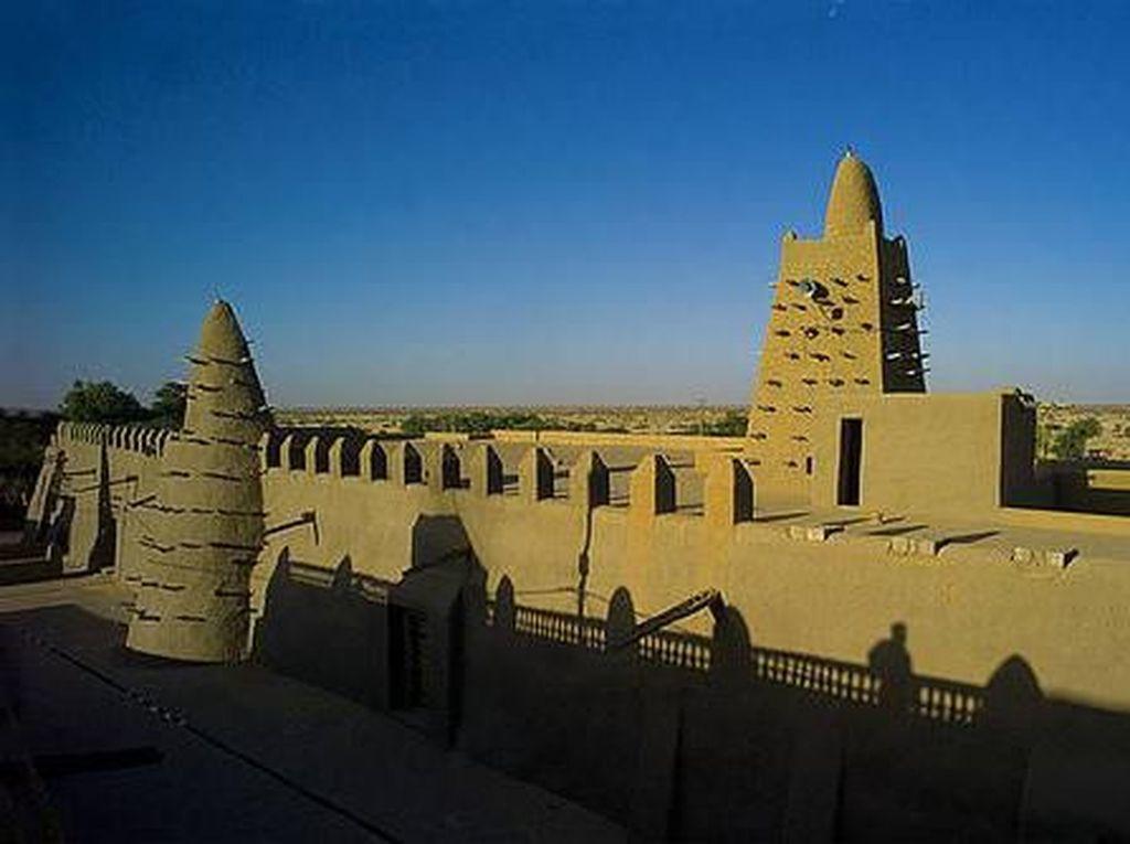 Gen 90an, Masih Ingat Kota Timbuktu di Komik Donal Bebek?