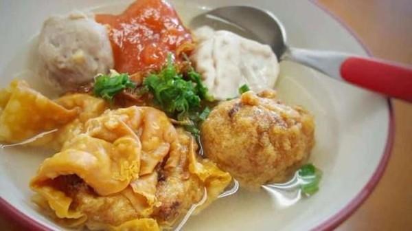 5 Bakso Malang Yang Nampol Di Jakarta Bisa Dinikmati Di Sini Halaman 4