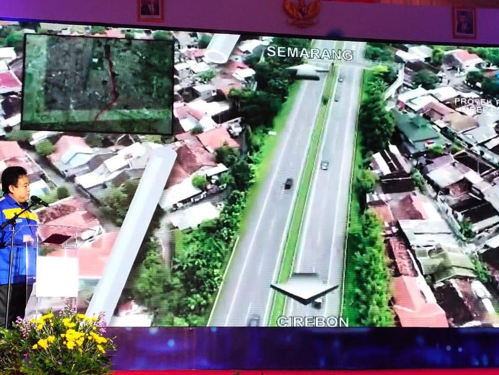 BPH Migas Optimistis Proyek Pipa Cirebon-Semarang Rampung 2 Tahun