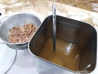 Begini Cara Membuat Dashi, Kaldu Jepang yang Rasanya Umami