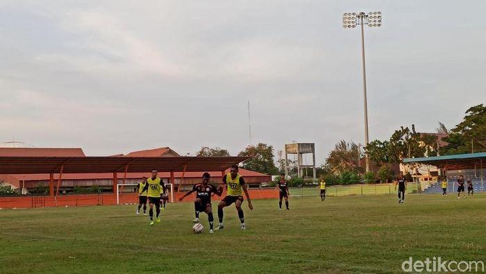 Persiraja Banda Aceh mempersiapkan diri menjelang Liga 1 2020.