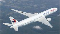 Mengenal Pesawat Boeing 777, Pengangkut WN China dari Bali
