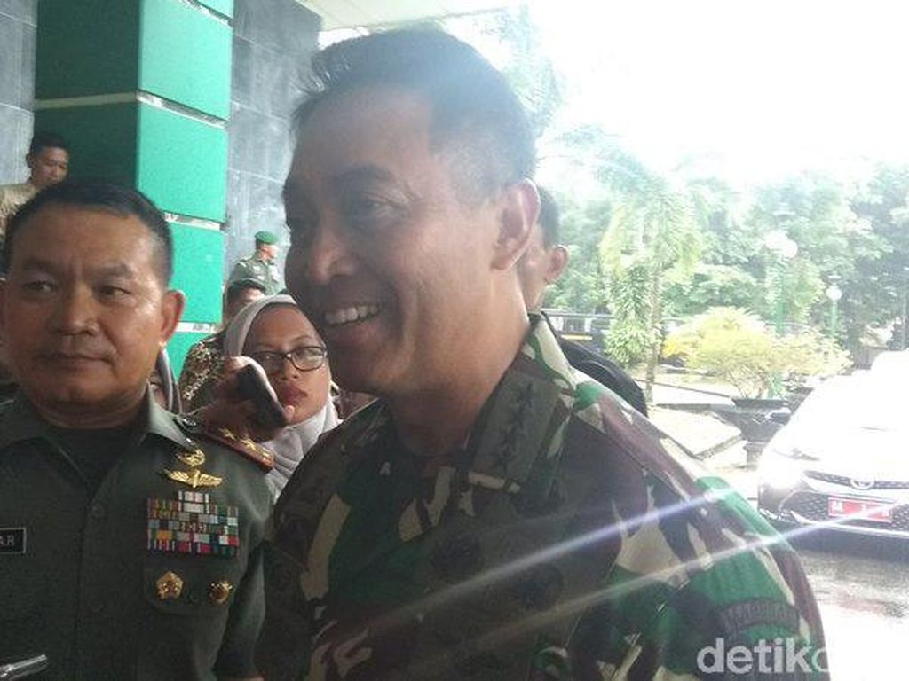 Tentara Aktif Jadi Bos King of The King, KSAD: Kami Kecolongan