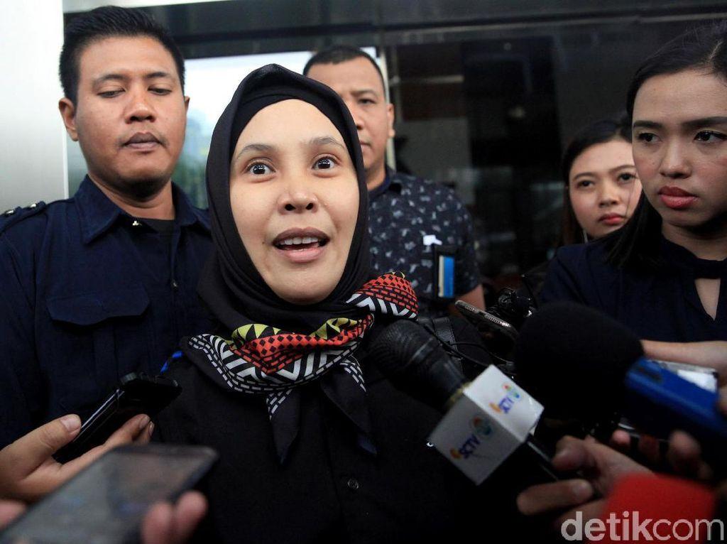 Anggota DPR Riezky Aprilia Ngaku Diimingi Saeful Rp 2 M Jika Mundur dari Caleg