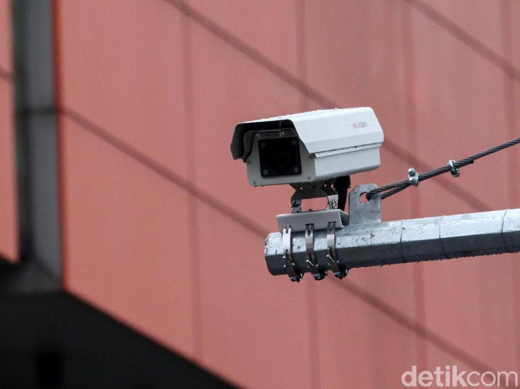 Simak Lagi! Ini Sebaran 26 Titik Kamera Tilang Elektronik di DKI