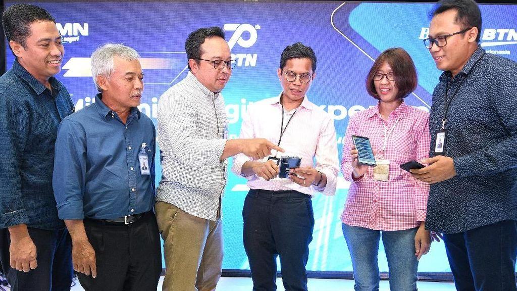 Bidik 2,7 Juta Pengguna Mobile Banking