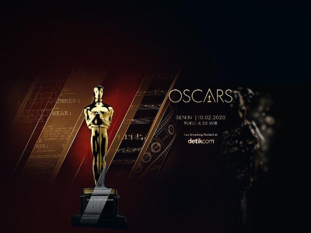 Oscar Terapkan Aturan Baru Libatkan LGBT dan Kulit Berwarna