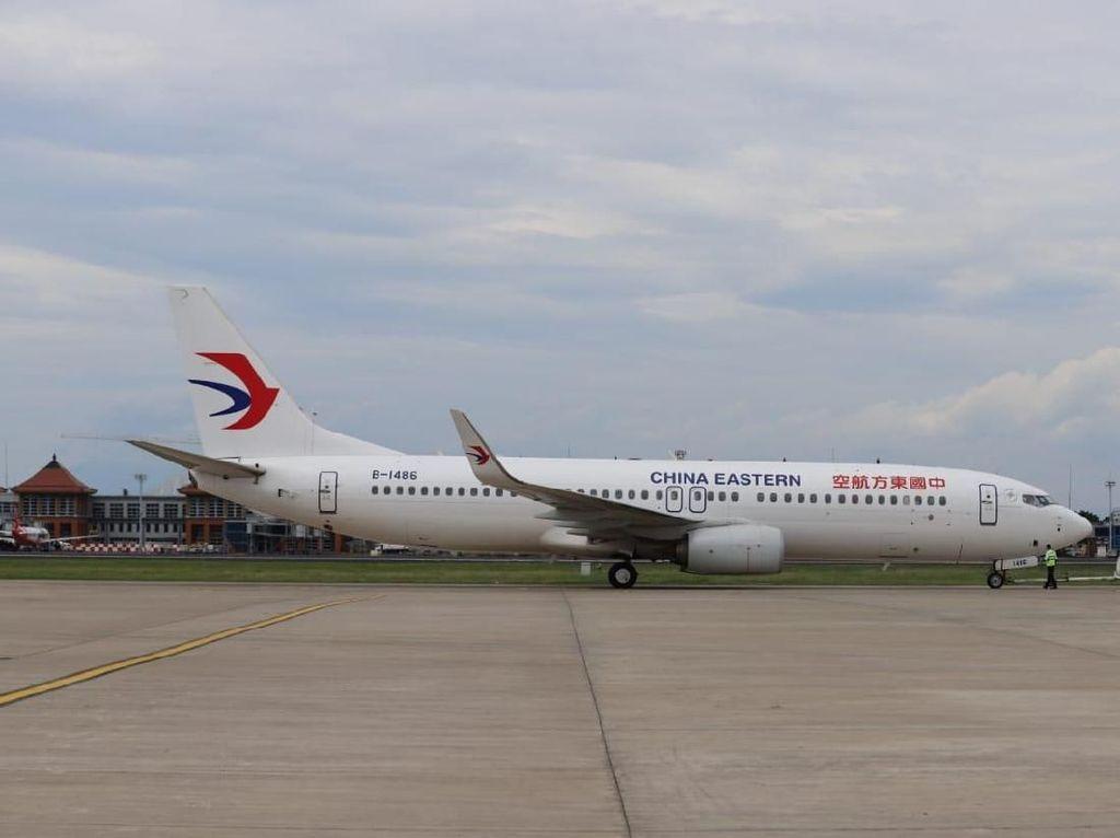 61 WN China di Bali Dipulangkan, Tim Penjemput Tak Turun ke Terminal
